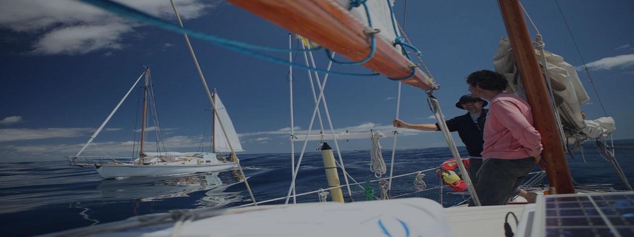 Euphoria Yachting Sailing School